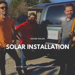 Solar Install Crew