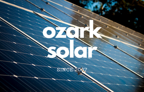 Ozark Solar