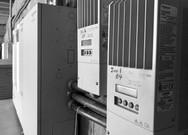 Schneider Charge Controller