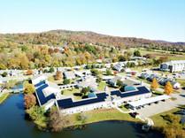 Ozark Solar Commercial Solar Install