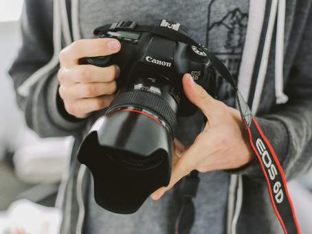How to Choose a Family Photographer - 5 Things to Consider