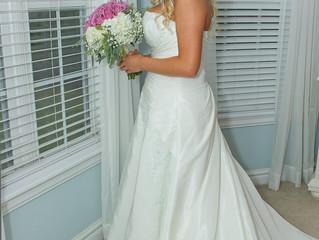 Courtney & Gage's Wedding