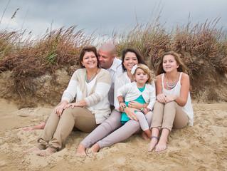 The Hendel Family