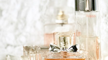 Choosing your Wedding Day Perfume