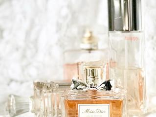 Choosing your Wedding DayPerfume