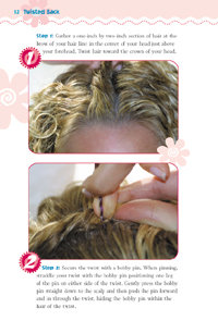 """First steps to """"Twist Back"""""""