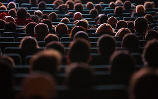 Movie Theater Audience