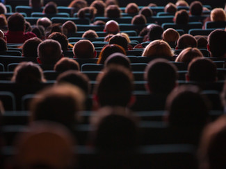 Experiential Events: The rise of the 'outdoor cinema'.