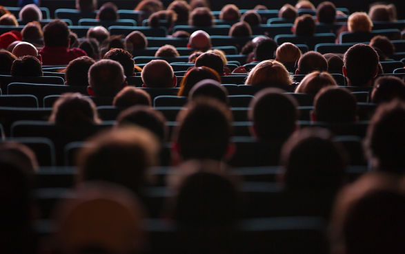 Educational Film Audience
