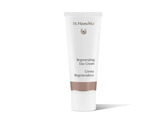 """קרם פנים מחדש ד""""ר האושקה Regenerating Day Cream"""