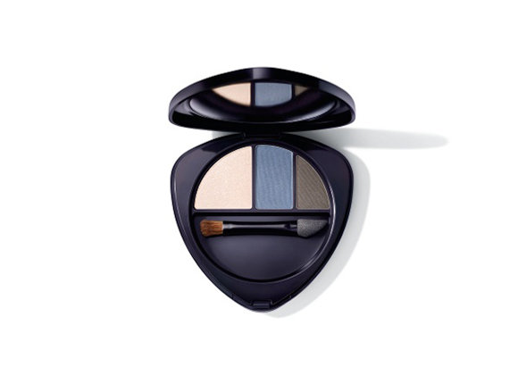 "צלליות טריו ד""ר האושקה Eyeshadow Trio"