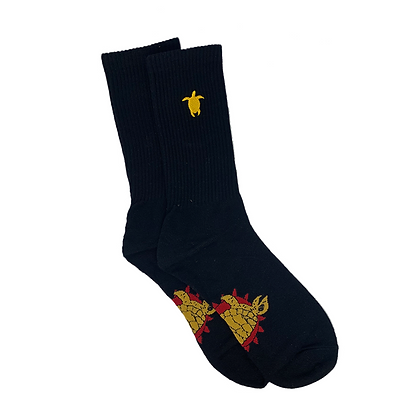 Brand Socks