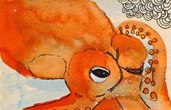 Cephalopod #5