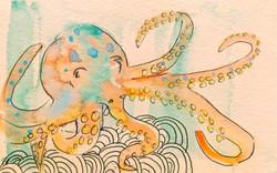 Cephalopod #2