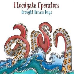 Floodgate Operators 1st EP Album Art