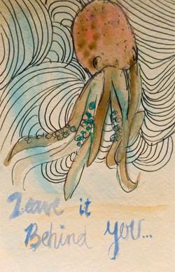 Cephalopod #1