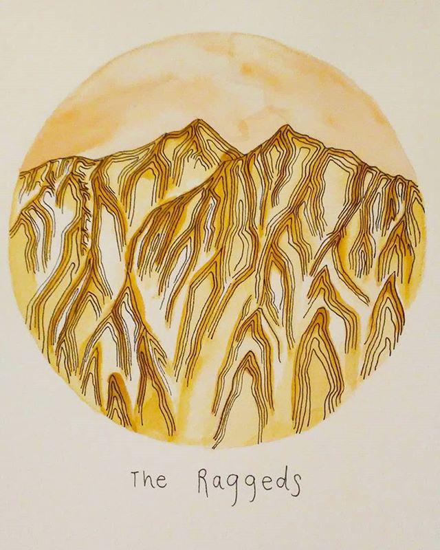 The Raggeds