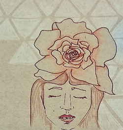 Your Third Eye is Blooming