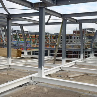 Steel Erection | PM Consulting Engineers