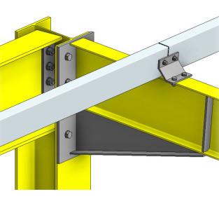 Steel Detailing in Middlesbrough | Steel Beam Design | PMCE