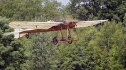 Every weekend at Rhinebeck Aerodrome