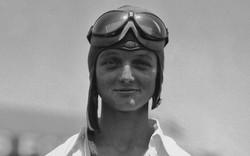 1929 Derby Winner Louise Thaden