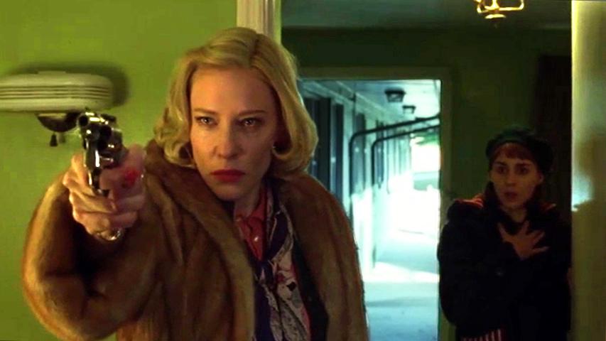 Carol - The Weinstein Company