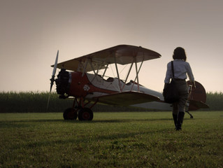 Women's Aviation Doc Selected For Festival Competition