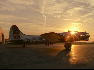 "EAA Celebrates ""The Restorers"" turning 15"