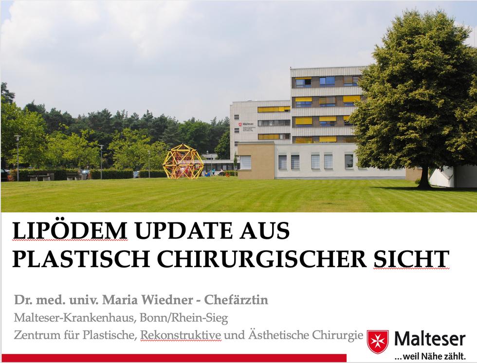 Vortrag Kölner Chirurgentag 2018