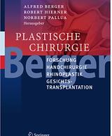 Plastische Chirurgie Berger Springer Verlag