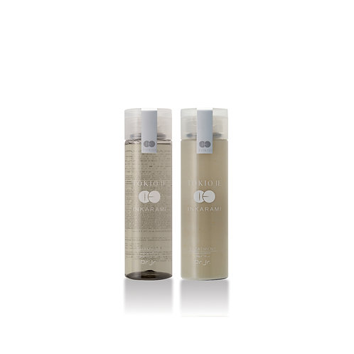 TOKIO IE INKARAMI PLATINUM 200ML SET