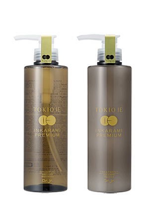 TOKIO IE INKARAMI PREMIUM 500ML SET
