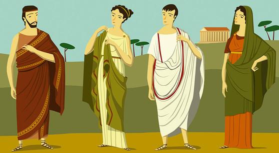 Cultura clásica ESO. Anaya
