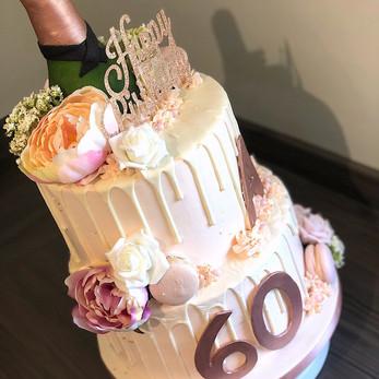Miraculous Female Birthday Cakes Sophie Louise Bakes Birthday Cards Printable Opercafe Filternl