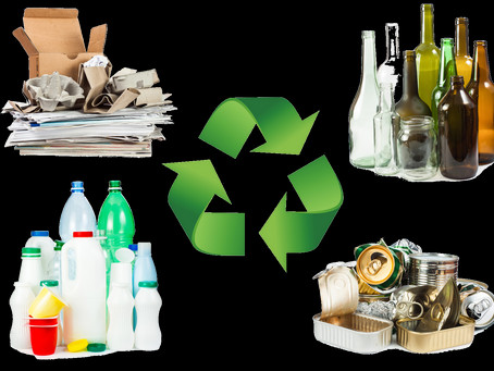 Are you a Smart Recycler Part 1