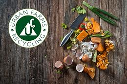 Complex Food Waste
