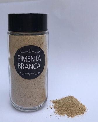 Pimenta Branca - Piperras