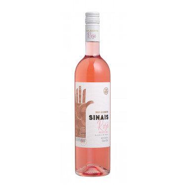 Don Guerino Malbec Sinais Rosé - Wine it