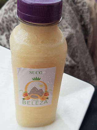 Suco de Graviola - Suco que Beleza