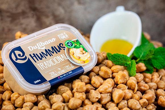 Hummus Tradicional -Dulíbano