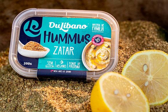Hummus Zatar - Dulíbano