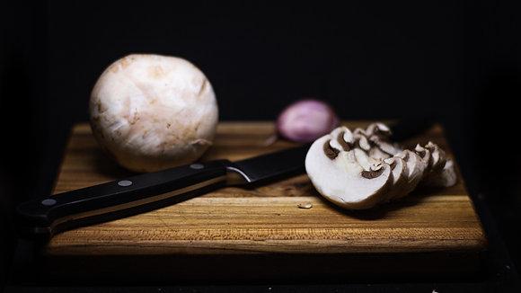 Cogumelo Paris 500g - Shitake Imperial