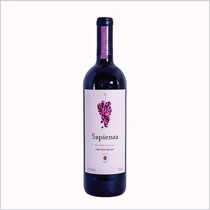 Legado Sapienza Tinto 2015 - Wine it