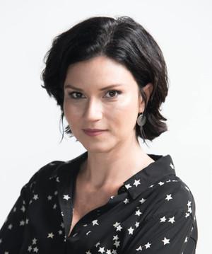 Anita Carvalho