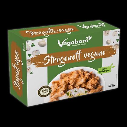 Strogonoff - Vegabom