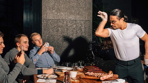 A Carne e a Falsa Masculinidade