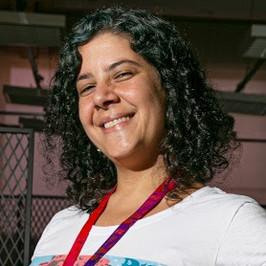 Daniela Pastore