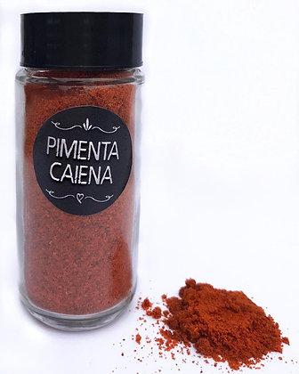 Pimenta Caiena - Piperras