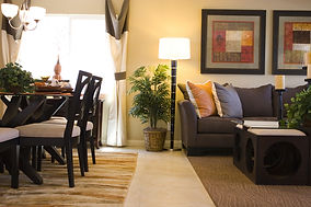 Smart Furnishings | Corporate housing furnishings and housewares